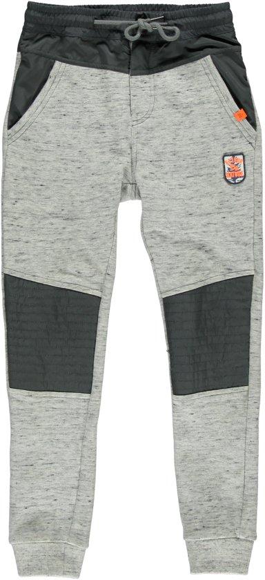 Joggingbroek Kinderen.Bol Com Retour Jeans Jongens Joggingbroek Light Grey Maat 146 152