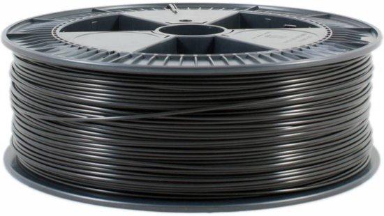 ICE Filaments PLA 'Brave Black' - 2.3kg
