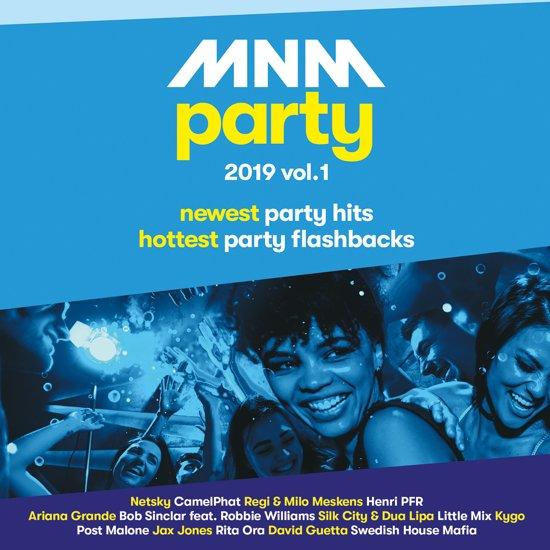 MNM Party 2019 - Volume 1