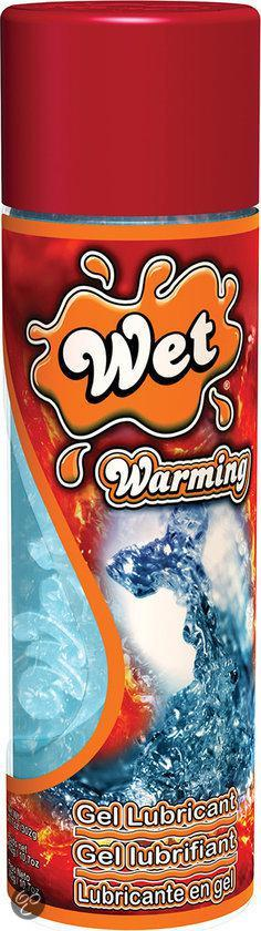 Wet Warming - 302 ml - Glijmiddel