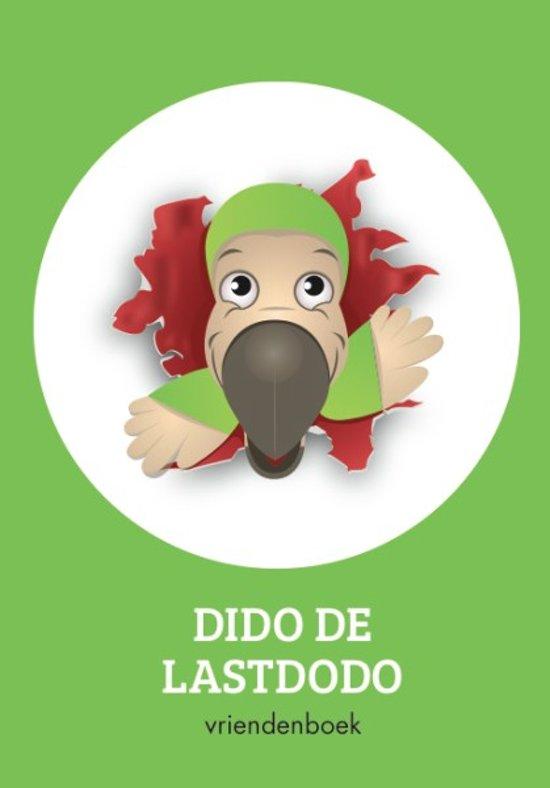 Dido de last dodo vriendenboekje