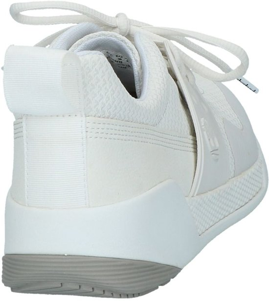Lage Sneakers Kiri Sportieve New Oxford Timberland Lace Witte m0v8Nwn