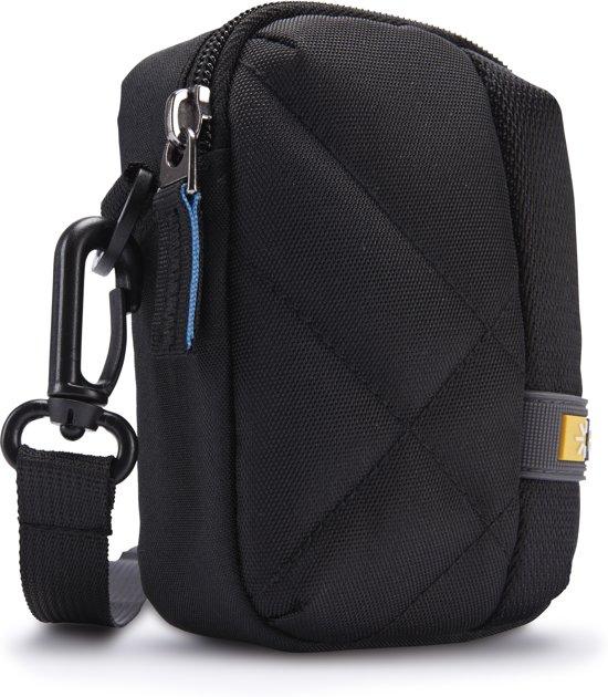 Case Logic CPL-102 - Camera Tas voor Systeemcamera - Zwart