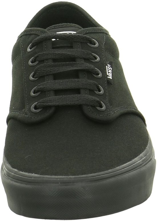 Maat Atwood canvas 48 Zwart;zwart Vans Heren Sneakers nC8HZxxwXq
