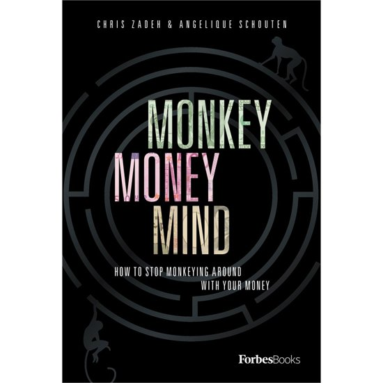 Monkey Money Mind