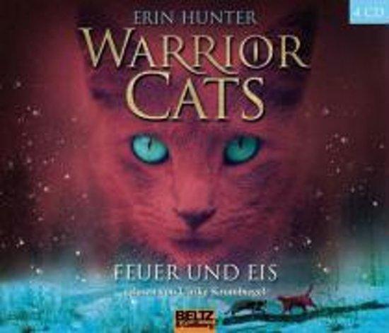Warrior Cats. Feuer und Eis von Erin Hunter - Buch online ...