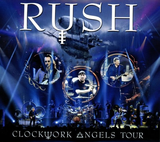 Clockwork Angels Tour (Live)