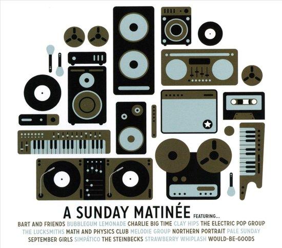 A Sunday Matinee