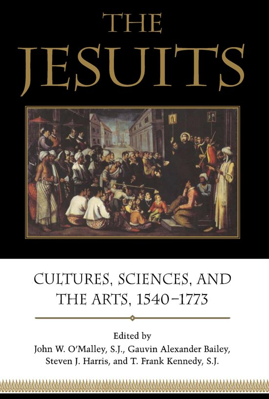 the jesuits A state of war exists between the papacy and the religious order of the jesuits--the society of jesus it is involved in therivalry between the united states and the soviet unionthe fate in misery or happiness of 300 million people in latin america[the] national consensus of the american people[the] human affairs of the.