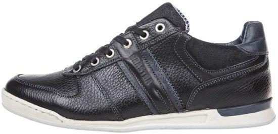 Gaastra M Zwart Hatch Sneakers Tmb Heren rsQdth
