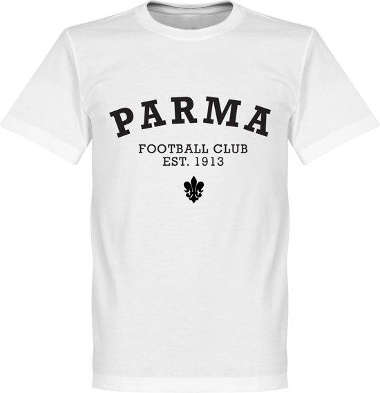 Parma Team T-Shirt - XXXL