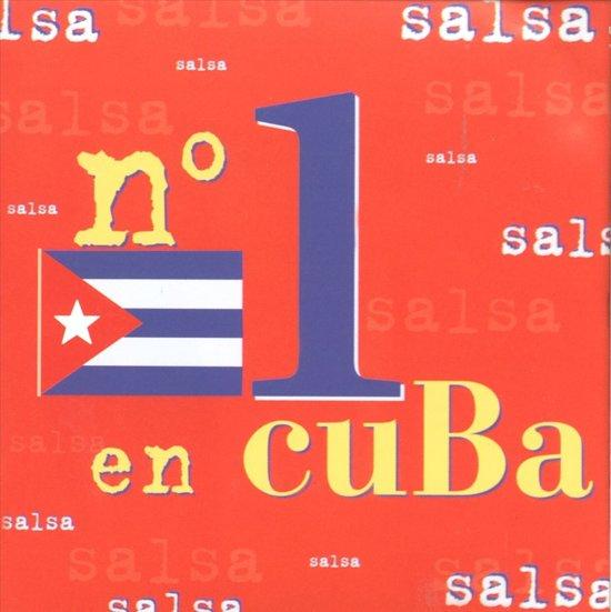 No. 1 en Cuba