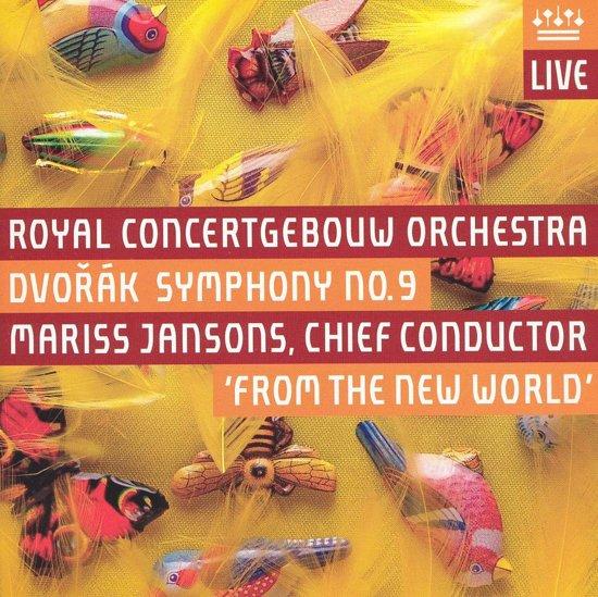 Symphony No.9 -Sacd-