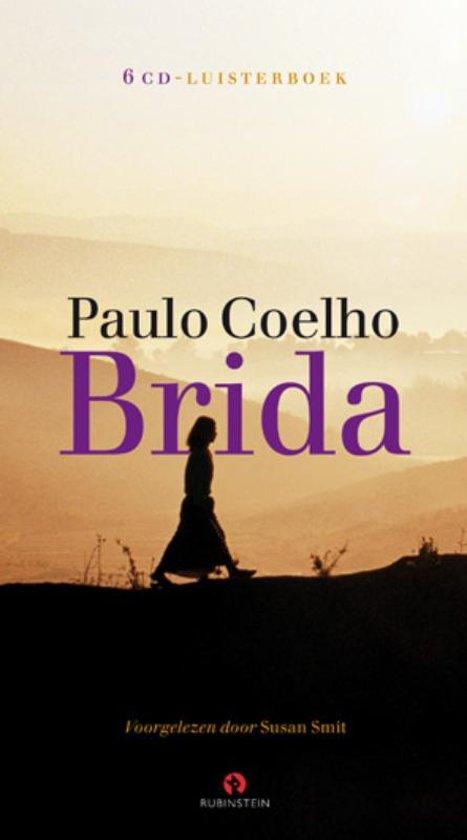 Brida (luisterboek)