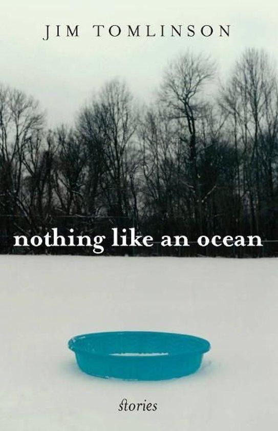 Nothing Like an Ocean