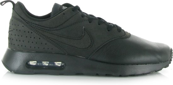 Nike Air Max Tavas LTR All Black – 802611 002 | AFEW STORE
