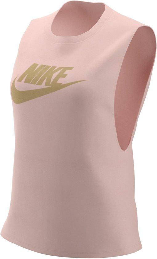 | Nike Sportswear Essential Tanktop Dames Sporttop