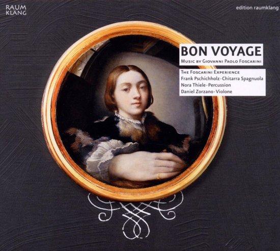 Bon Voyage - The Foscarini Experiee