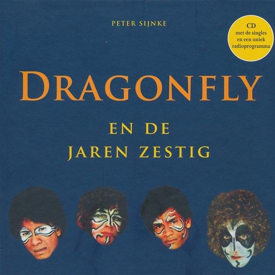 Dragonfly En De Jaren 60