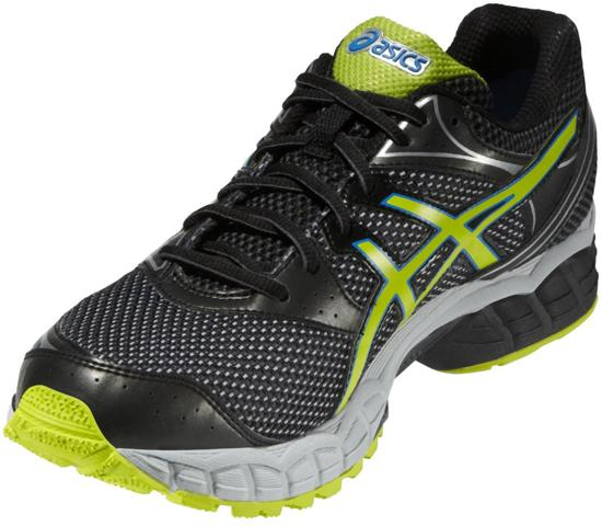 asics gel pulse 7 gtx damen test