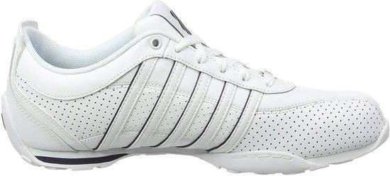 2 Heren 1 44 1 Maat swiss Arvee 5 Wit K Sneakers w5RqvpF