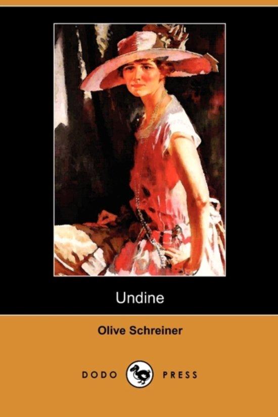 Undine (Dodo Press)