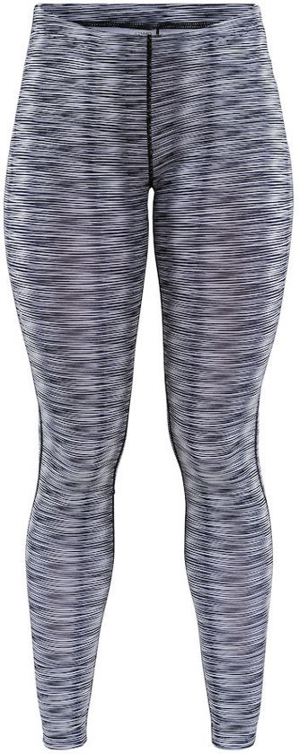 Craft Eaze Tights W Sportlegging Dames - P Verdure Black