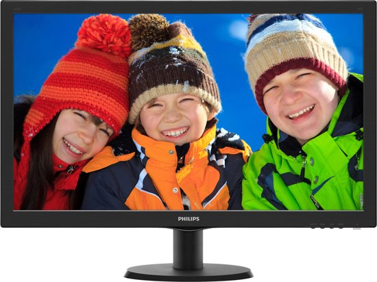Philips 273V5LHSB - Full HD Monitor