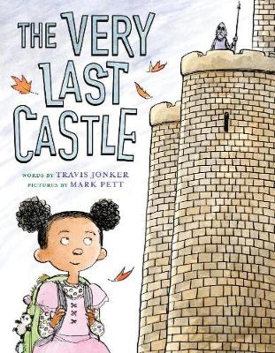 Afbeelding van The Very Last Castle