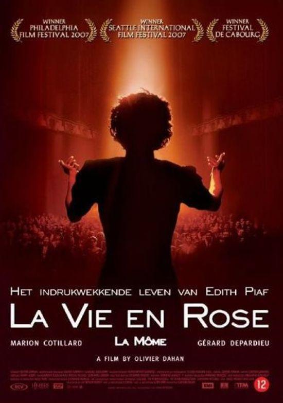 Vie En Rose, La