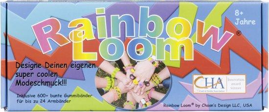 Originele Rainbow Loom Starterkit