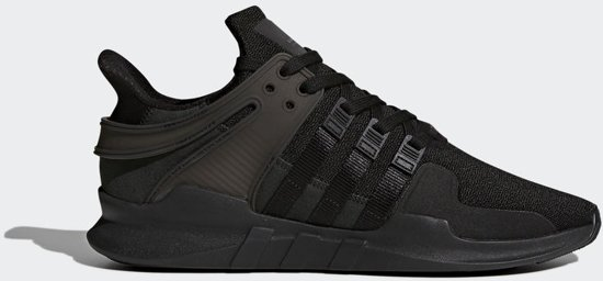 new concept fbfd6 815f8 adidas EQT Support Adv Sneakers Heren - BlackBlack