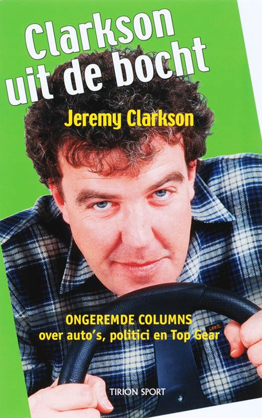 Clarkson Uit De Bocht