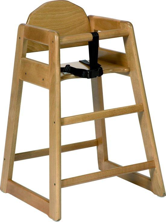 Tiamo Kinderstoel Ervaringen.Bol Com Jippie S High Chair Kinderstoel Naturel