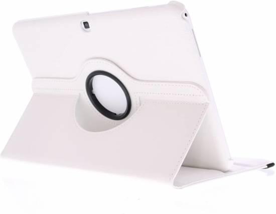 Blanc 360 ° Manchon À Comprimés Rotative Pour Ipad D'air 7z1TDs