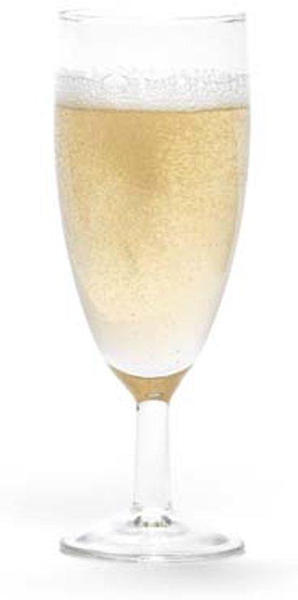 Luminarc Opti Champagneglas - 14.5 cl - Set-6