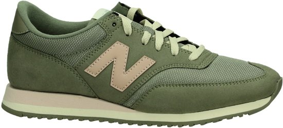 new balance groen dames