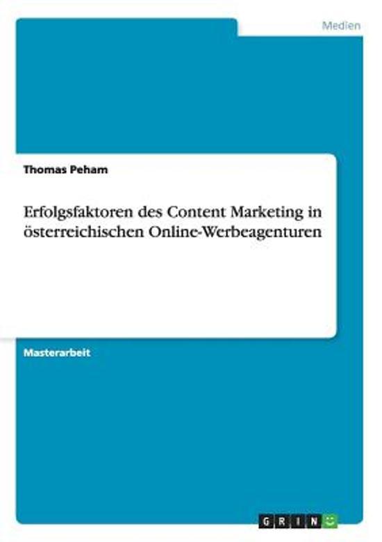 Content Marketing Principles