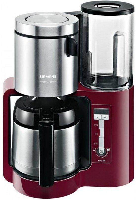 Siemens TC86504 Koffiezetapparaat
