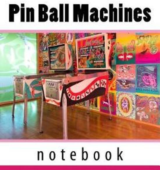 Pin Ball Machines