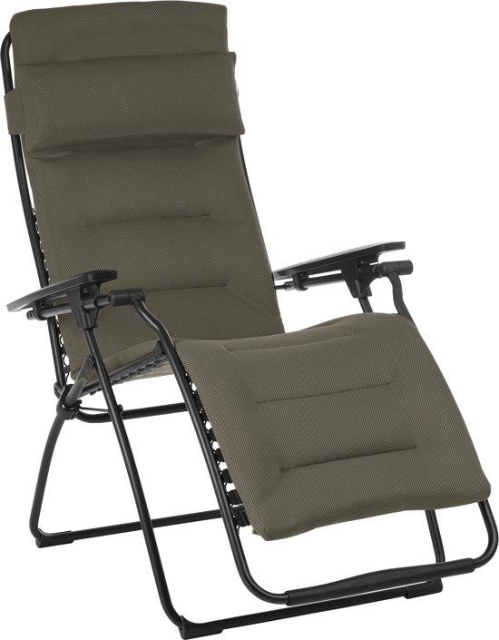 Lafuma Futura Air Comfort Loungestoel