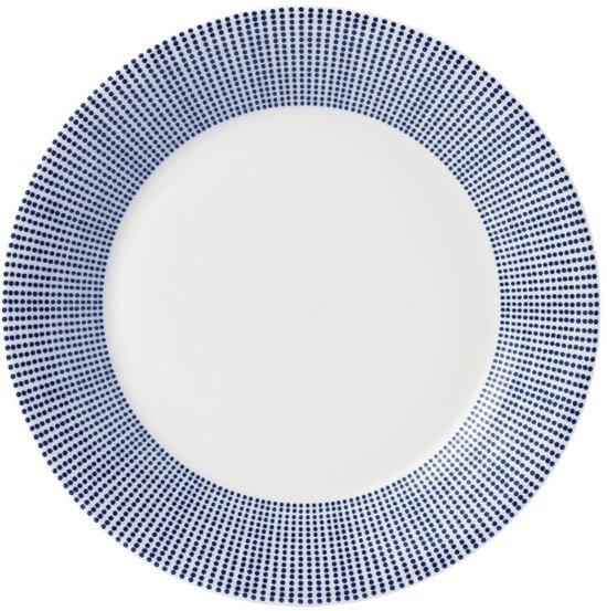 Royal Doulton Pacific Ontbijtbord 23 cm - Dot