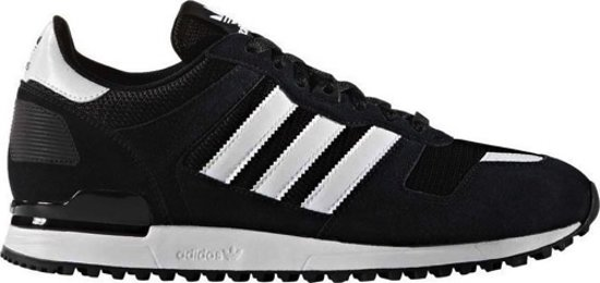 adidas zx 700 heren zwart