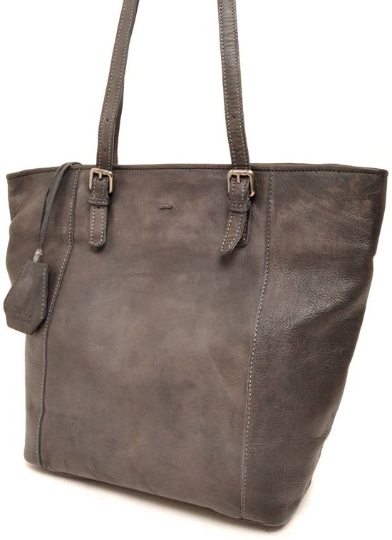 579690f7b279c LADIES BAG SION - GRIJS