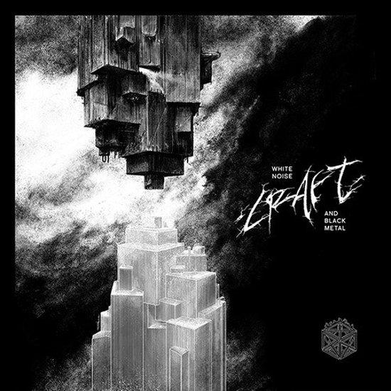 Whte Noise & Black Metal