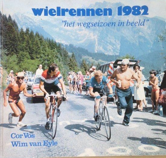 1982 Wielrennen - Cor Vos |