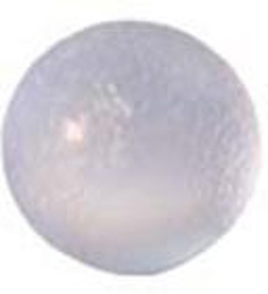 Vitility Powerball - Handtherapie - Ø 6 cm - Grijs