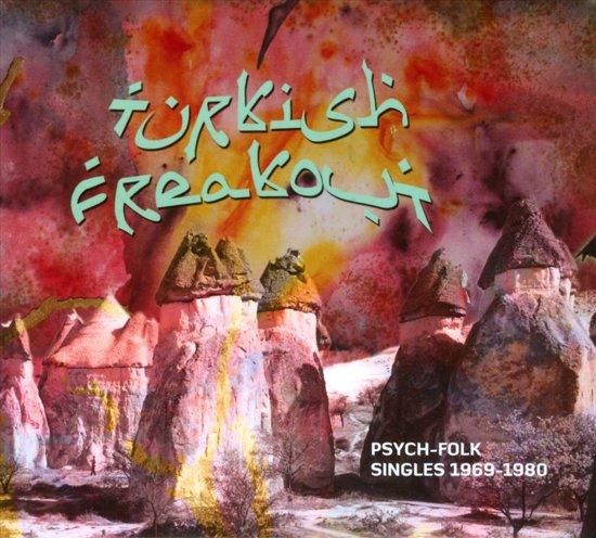 Turkish Freakout, Vol. 1