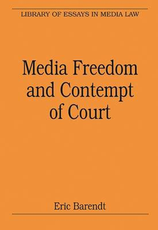media law on privacy essay