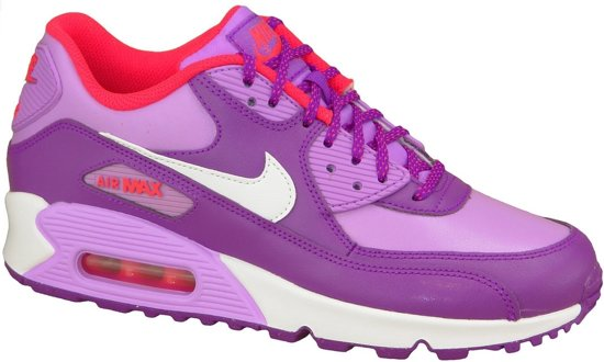 nike air max leder kinder